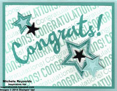 Bravo congrats stars watermark