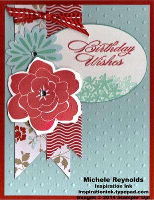 Simple stems fresh prints birthday watermark