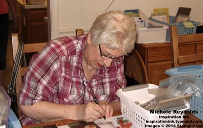 Pat b stamps watermark