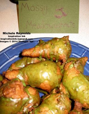 Mossy meadoughnuts watermark