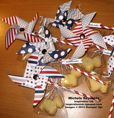 Pinwheel party kit scotty shortbread treats watermark