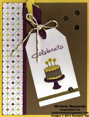 Endless birthday wishes celebrate cake tag watermark