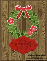 Wondrous wreath double door wreath sneek