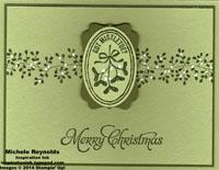 Very merry tags got mistletoe sneek