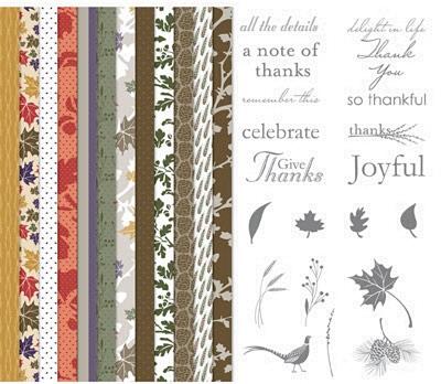Autumn traditions kit digital