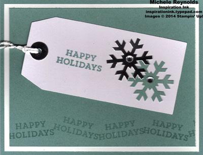 Simply snowflake kit variation 7 watermark