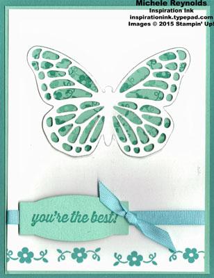 Simply wonderful best floral butterfly watermark