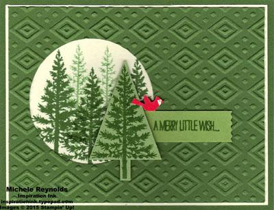 Festival of trees tree window wish watermark