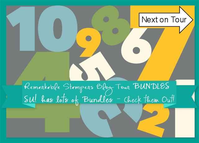 August bundle tour