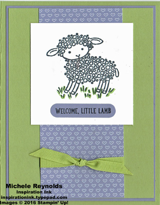 Easter lamb welcome sparkly lamb watermark