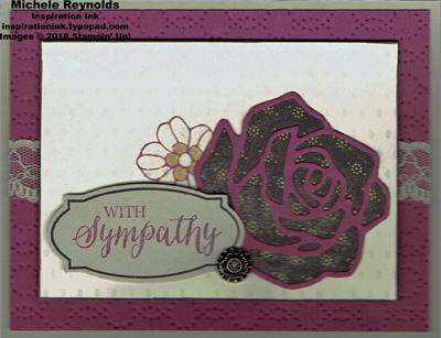 Rose wonder black rose sympathy watermark
