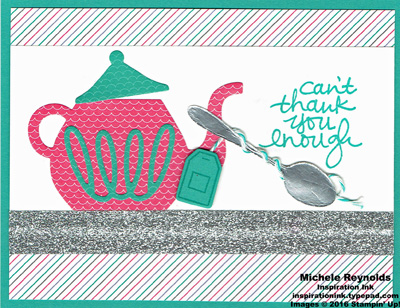 A nice cuppa enough thanks teapot watermark