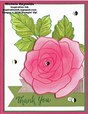 Rose wonder sponged rose thank you watermark