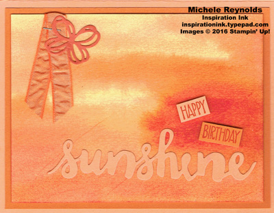 Sunshine sayings watercolor sunrise watermark