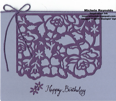 Balloon celebration eggplant floral watermark