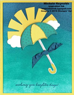 Weather together sunbrella watermark