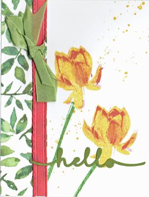 Birthday card cheri hess
