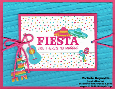 Birthday fiesta cutouts fiesta watermark