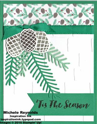 Christmas pines season pines watermark