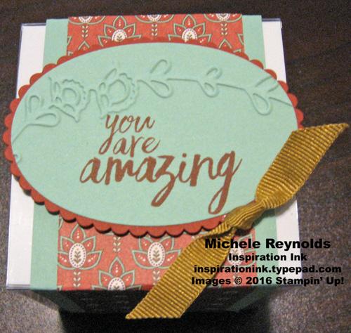 All things thanks paisley box