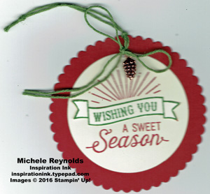Oh what fun sweet holiday tag watermark