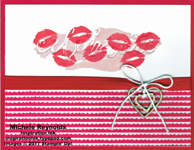 Sealed with love celebrate kisses watermark