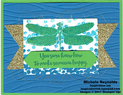 Dragonfly dreams sparkly dragonfly watermark