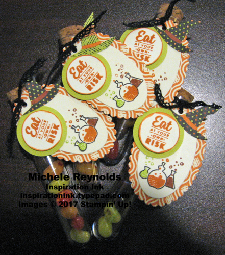 Spooky cat potion treat tubes watermark