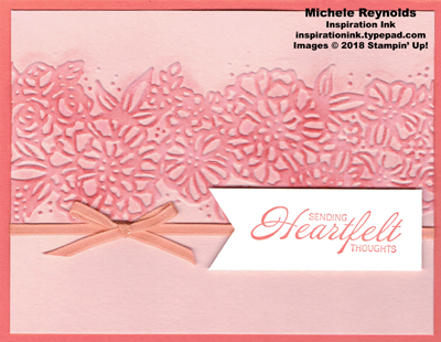 Heartfelt blooms sponged flowers watermark