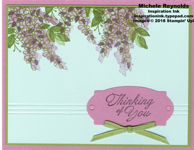 Lots of lavender wisteria thoughts watermark