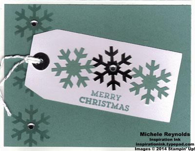 Simply snowflake kit variation 12 watermark