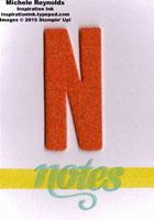 Layers of gratitude note card var 4 watermark