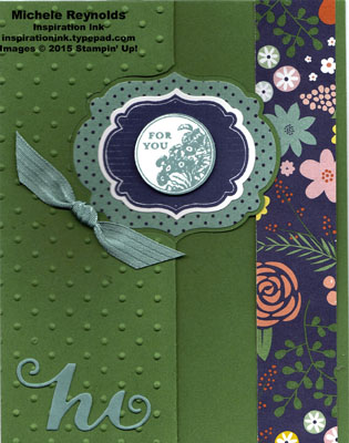 Apothecary art hi for you flip card watermark