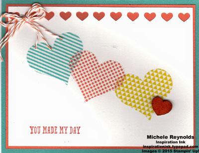 And many more washi hearts watermark