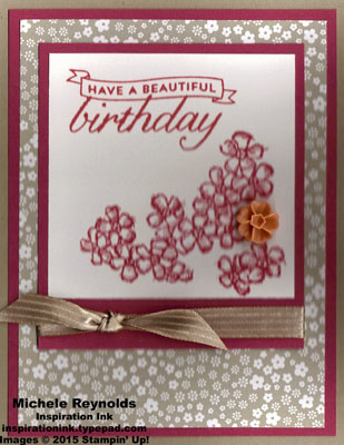 Birthday blossoms fairhaven card watermark