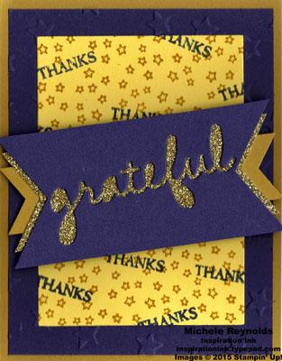 Sparkly seasons grateful thanks watermark