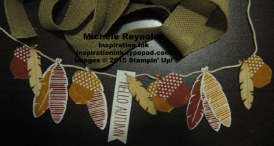 Cheer all year fall wreath embellishments