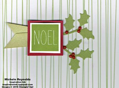 Mistletoe & holly var 6 watermark