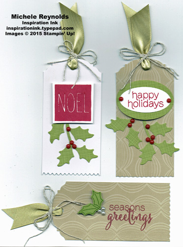 Mistletoe & holly var tags 2 watermark