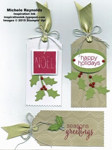 Mistletoe & holly var tags 2 watermark