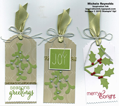 Mistletoe & holly var tags 1 watermark