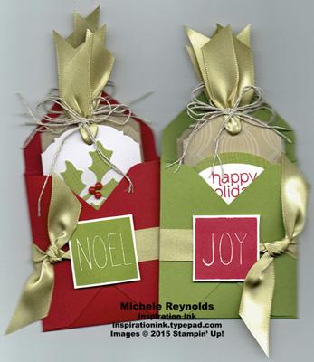 Mistletoe & holly var tag holders watermark