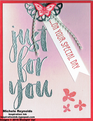 Botanicals for you special day banner watermark