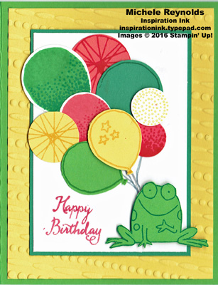Balloon celebration frog balloons watermark