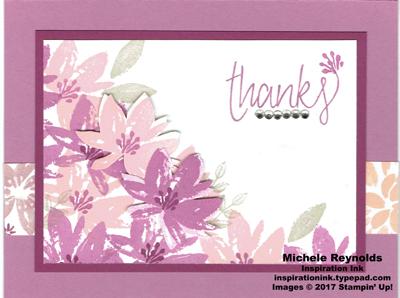 Avant garden side flower thanks watermark