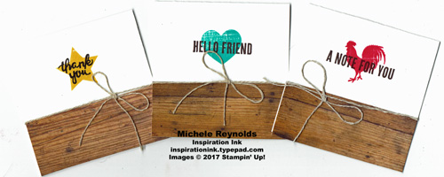 Wood words notecards on stage m&t watermark