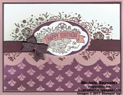 Label me pretty fig flowers birthday watermark