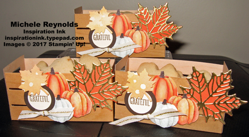 At home with you maple leaf crate watermark