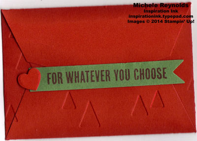Byop christmas tree gift card holder back watermark
