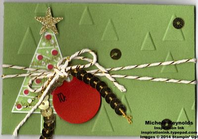 Festival of trees gift card holder watermark
